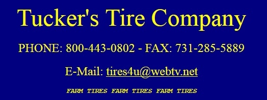 [Link to Tuckers Tire Co]